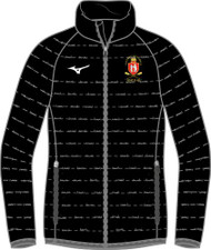 University of Warwick Boat Club Sapporo Unisex Jacket