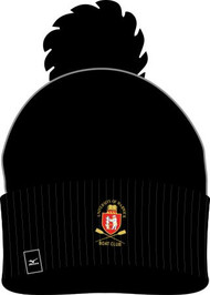 University of Warwick Boat Club Rowing Bobble Hat