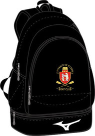 University of Warwick Boat Club Backpack