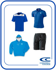 Camborne Full Kit
