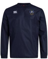 Bournville RFC Junior Navy Club Contact Top