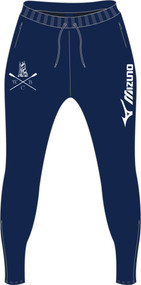 Warwick Boat Club Mens Navy Uni Track Pants