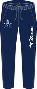 Warwick Boat Club Mens Navy Takeshi Track Pants