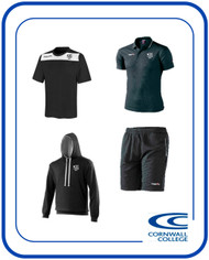 St Austell Full Kit
