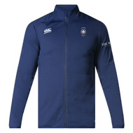 Kettering Town CC Adult Squad Navy Team Pro Soft Shell Jacket