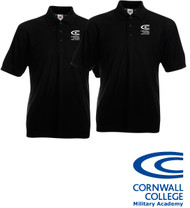 Cornwall College Military Academy Essentials (Male)