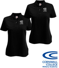 Cornwall College Military Academy Essentials (Female)