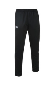 Stratford Upon Avon College Public Services Black Tapered Pant
