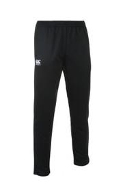 Stratford Upon Avon College Sport Black Tapered Pant