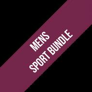 Stratford Upon Avon College Sport Mens Bundle 02
