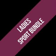 Stratford Upon Avon College Sport Ladies Bundle 02