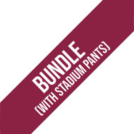 St Davids College Bundle - (Stadium Pant)