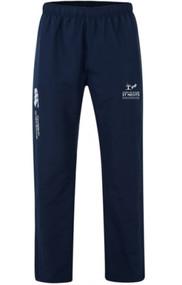 Astrea Sixth Form Student Unisex Navy Open Hem Stadium Pants