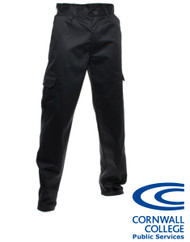 Cornwall College Public Services Trousers (Optional)