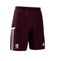 Denstone Girls Kit Junior  Gym Short
