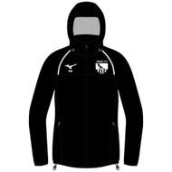 Orwell FC Black Osaka Jacket
