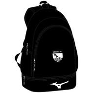 Orwell FC Black Backpack