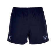 Stourbridge Junior Navy Pro Shorts