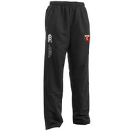 Spartans RFC Adult Black Stadium Pant