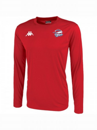 COB Rockets Junior Rovigo Long Sleeve
