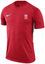 Cardinal Griffin Boys Tiempo Premier T-shirt Red