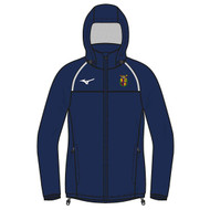 Bournville Hockey Unisex Navy Osaka Windbreaker