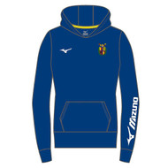 Bournville Hockey Unisex Navy Terry Hoodie