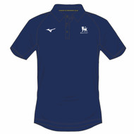 BCU Mizuno Men's Core Polo