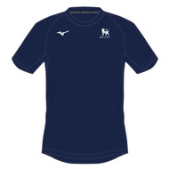 BCU Mizuno Men's Core Tee