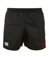 Pershore RFC CCC Adult Advantage Shorts in Black