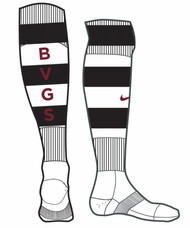 Bishop Vesey MTO Sock