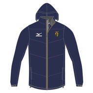 Bournville Hockey Junior Navy Sideline Jacket