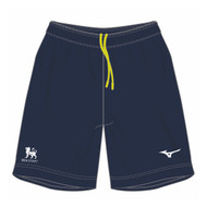 BCU Mizuno Women's Core Shorts