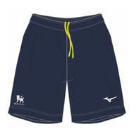 BCU Mizuno Unisex Core Shorts