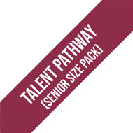 Northants Talent Pathway Senior Pack