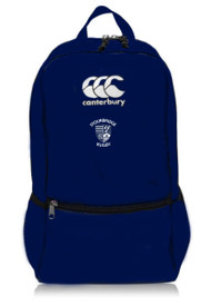 Stourbridge Navy CCC Medium Backpack