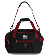 Uttoxeter Black CCC Medium Bag