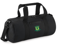 Overstone Park Cricket Club Barrel Bag