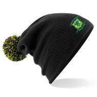 Overstone Park Cricket Club Bobble Beanie