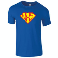 NHS Superhero Unisex T-shirt
