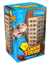 Kingfisher Giant Tower