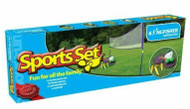 Kingfisher Sports Set