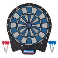 Unicorn Soft Tip Dartboard (Inc 2 Sets of Darts)