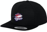 COB Rockets Snapback Cap