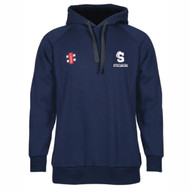 Northants Coaches Senior Navy Storm Hoodie
