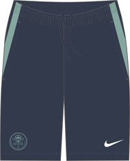 Queen's College, London Womens Nike Training Short