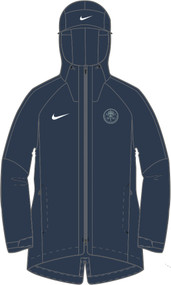 Queen's College, London Unisex Nike Winter Jacket