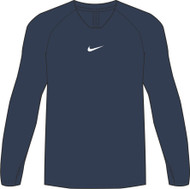 Queen's College, London Unisex Nike 1st Layer Long Sleeve Jersey