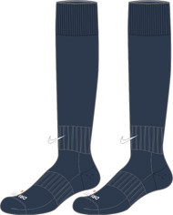 Queen's College, London Unisex Nike Classic Sock