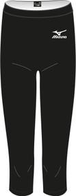 Harriers Netball Mizuno Women's Full Length Leggings